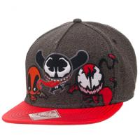 Cap: Marvel - Villains Kawaii Snapback