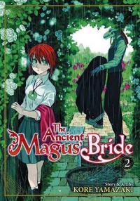 The Ancient Magus' Bride Vol 2