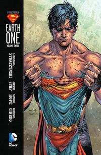 Superman: Earth One Vol 3