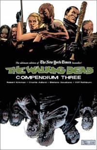 Walking Dead Compendium Vol 3
