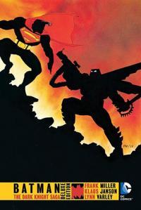The Dark Knight Saga Omnibus