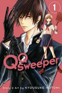 QQ Sweeper Vol 1
