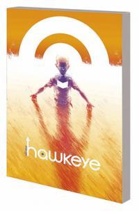 Hawkeye Vol 5: All-New Hawkeye