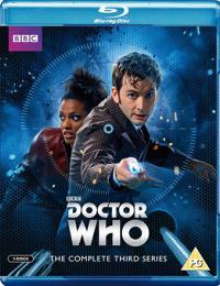 Doctor Who Season 3