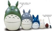 My Neighbor Totoro Matrioshka Doll