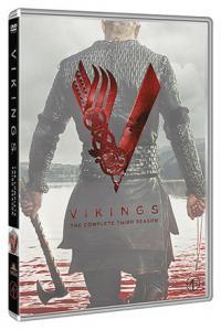 Vikings, säsong 3