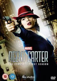 Marvel's Agent Carter, Season 1