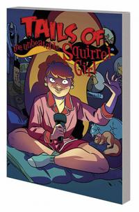 The Unbeatable Squirrel Girl Vol 2: Squirrel You Know It's True