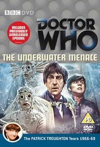 The Underwater Menace