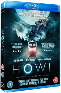 Howl/Fullmåne