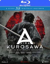 Kurosawa: Samurai Masterpiece Collection