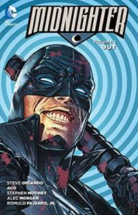 Midnighter Vol 1: Out
