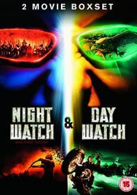 Night Watch & Day Watch