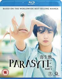 Parasyte The Movie, Part 1