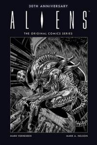 Aliens 30th Anniversary: The Original Comics Series