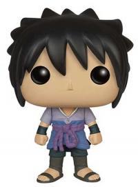 Naruto Shippuden Sasuke Pop! Vinyl Figure