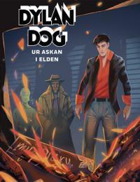 Dylan Dog: Ur askan i elden