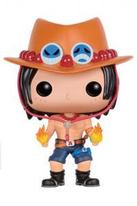 One Piece Portgas D Ace Pop! Vinyl Figure