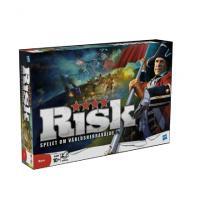 Risk (svensk utgåva)