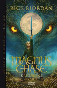 Magnus Chase: Krigarens svärd