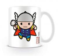Marvel Kawaii Mug Thor
