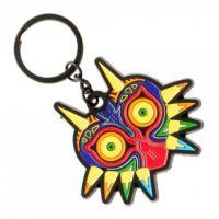 Key Chain: Zelda - Majora's Mask