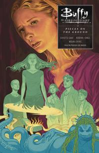 Buffy the Vampire Slayer Season 10 Vol 5: Pieces on the Ground