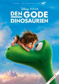 The Good Dinosaur/Den Goda Dinosaurien