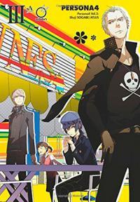 Persona 4 Vol 3