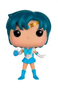 Sailor Mercury Pop! Vinyl Figure