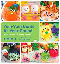 Yum-Yum Bento All Year Round