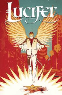 Lucifer Vol 1: Cold Heaven