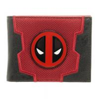 Deadpool - Suit Up Bi-Fold Wallet