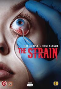 The Strain, Season 1