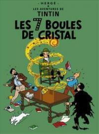 Affisch - Le 7 Boules de Cristal