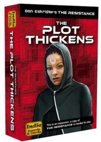 The Plot Thickens Expansion
