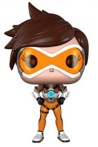 Overwatch Tracer Pop! Vinyl Figure