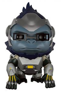 Overwatch Winston Oversized Pop! Vinyl Figure