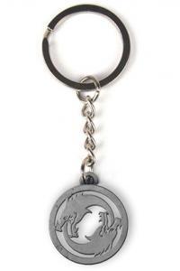 Overwatch Metal Keychain Hanzo