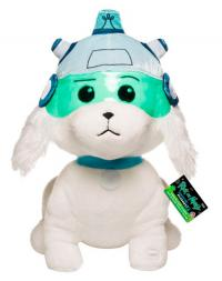 Galactic Plushies Talking Plush Figure Snowball 30 cm