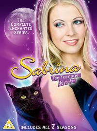 Sabrina the Teenage Witch: The Complete Enchanted Series