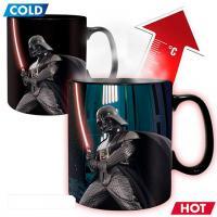 Star Wars Darth Vader 460ml Heat Change Mug