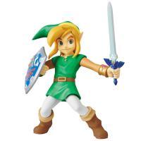Ultra Detail Figure Nintendo Series 3 Link (A Link Between Worlds)