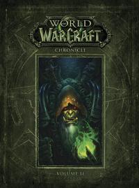 World of Warcraft Chronicle Vol 2