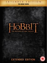 Hobbit, Filmtrilogin, Extended Edition