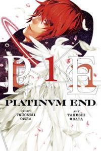 Platinum End Vol 1