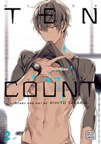 Ten Count Vol 2