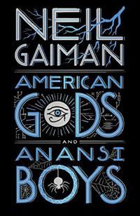 American Gods and Anansi Boys