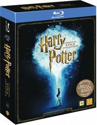 Harry Potter: Den kompletta samlingen (2016)