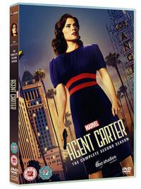 Marvel's Agent Carter, Season 2